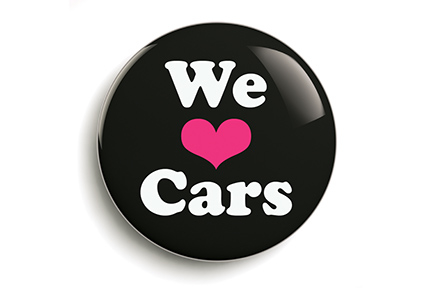 Why We Love Cars